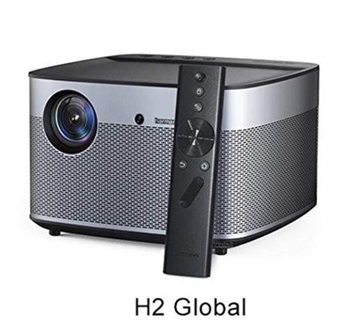 FANGLING-projectors HD Proyector DLP Full HD 1080P 1350 Ansi 3D ...