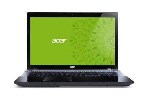 Acer V3-771G-7363121TMAII Notebook Processore Core i7 da 2.20 GHz, i7-3632QM, 64 Bit, RAM 12 GB DDR3