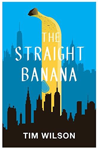 The Straight Banana (English Edition)