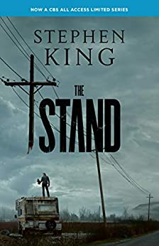 The Stand by [Stephen King]