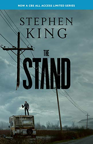 Image result for the stand