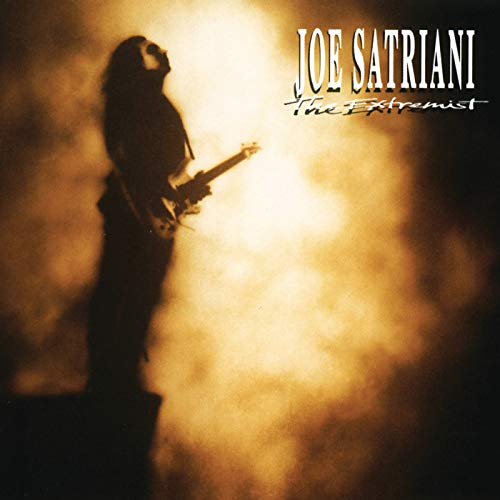 The Extremist / Joe Satriani