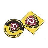 SG Dynamo Dresden Magnet-2er Set Dynamo