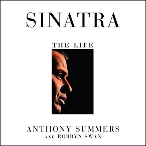 『Sinatra』のカバーアート
