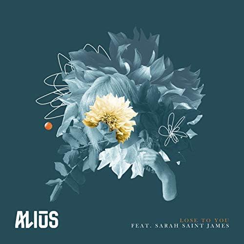 Alius feat. Sarah Saint James