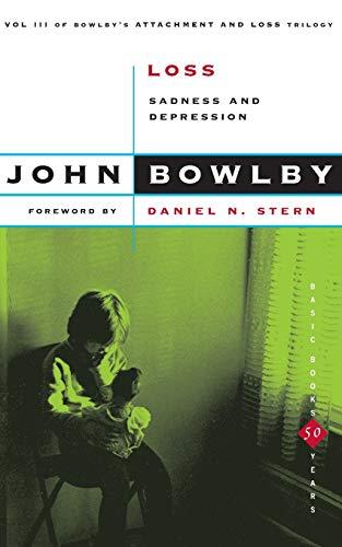 Loss: Sadness and Depression