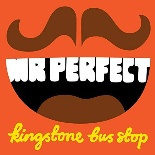 Kingstone Bus Stop