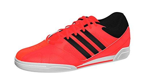 adidas Sportschuhe Quickforce 24/7 Rot Gr. 44 (9,5), M29936