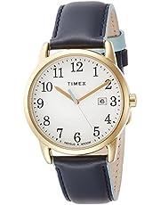 [タイメックス] 腕時計 イージーリーダー TW2R62600 正規輸入品