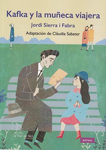 Kafka y la muñeca viajera: 41 (Aktual)