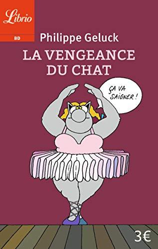 LA VENGEANCE DU CHAT (NE)