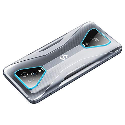 Black Shark 3 (ブラックシャーク 3) 5G対応 ゲーミング スマートフォン 128GB+8GB 日本モデル 正規品