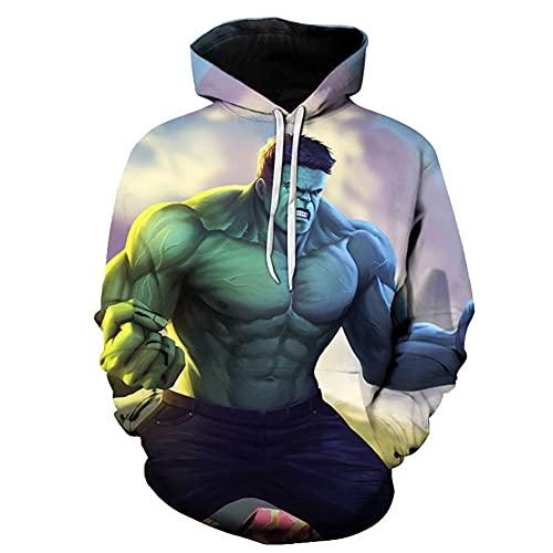 Towel Rings Avengers 4 Avengers 4 Final Battle Sweat à Capuche Imprimé 3D Homme,Unisexe Revengers Animé Sweat à Capuche Sweatshirts Animé Pull à Manches Sweat à Capuche