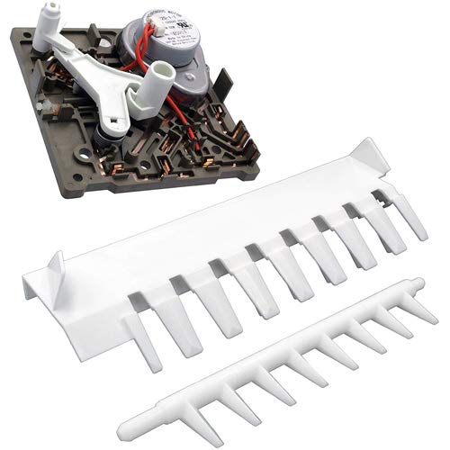 8201515 - ClimaTek Direct Replacement for Sears Refrigerator Ice