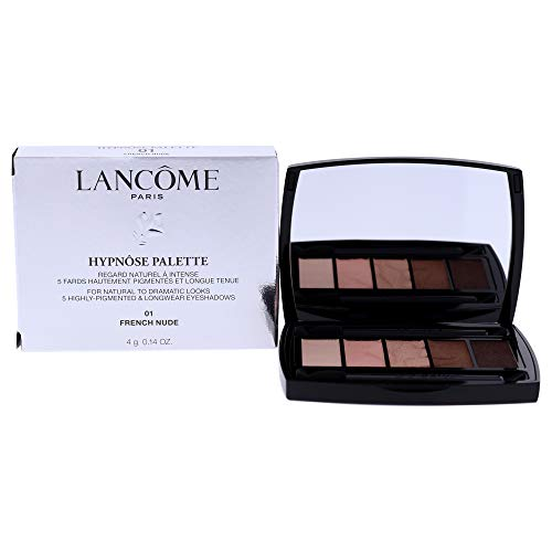 Lancôme Hypnôse Lidschatten Palette, 01 French Nude, 30 g