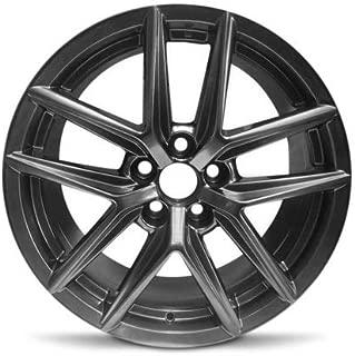 Best lexus is250 wheels 18 Reviews
