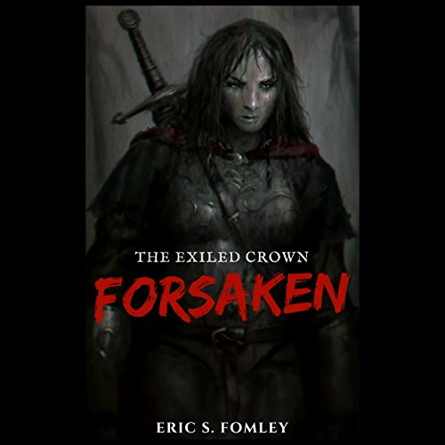 Forsaken audiobook cover art