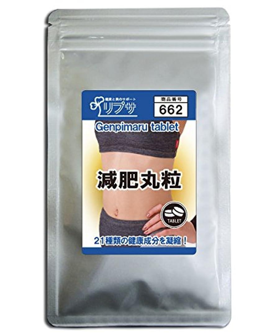 偽シード誘導減肥丸粒 約3か月分 T-662