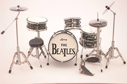 Rock Guitar Miniatures -  rgm363Ringo Starr