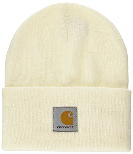 Carhartt Acrylic Watch Hat A18 Gorro, blanco, única para Hombre