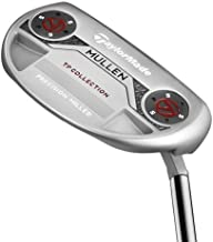 TaylorMade Golf 2017 Tour Preferred Collection Mullen Putter (Super Stroke Grip)