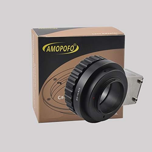 B4-M4/3 Adapter für Canon Fujinon 2/3