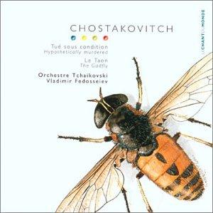 Shostakovich:Hypothetically Mu