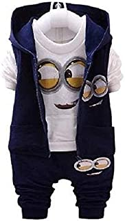 Casual clothing set For Boys