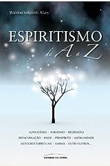 Espiritismo de A a Z eBook Kindle