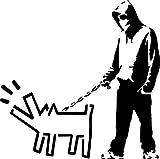 Banksy Plantilla -...