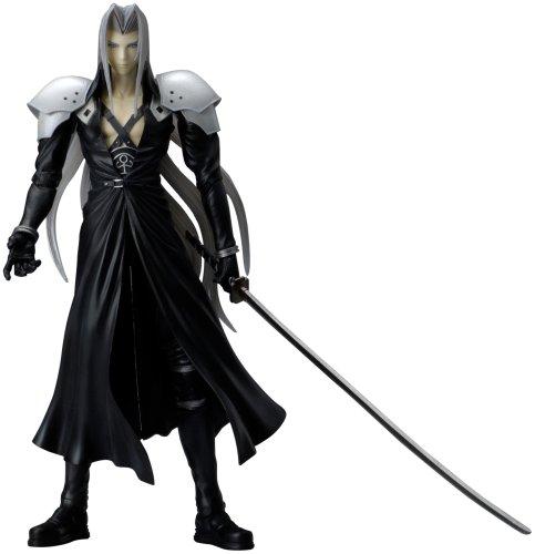 Final Fantasy Figur Sephiroth Final Fantasy VII (7)
