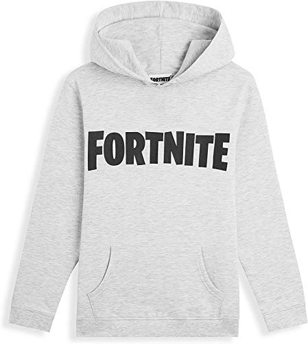 Fortnite Boy's Hoodie, Official Product | Sweatshirts for Boys with Long...