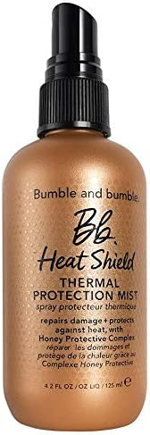 Bumble Heat Shield Thermal Protection Mist 4 2 fl oz product image