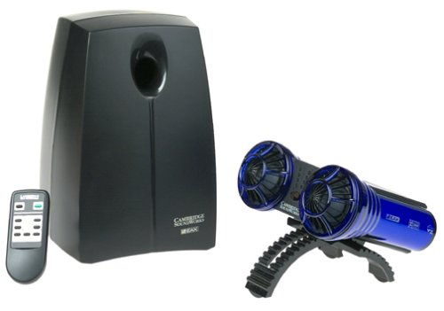 Creative Labs PS2000 2-Piece Digital Gaming Speakers for The PlayStation2