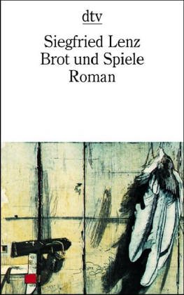Brot und Spiele. Roman