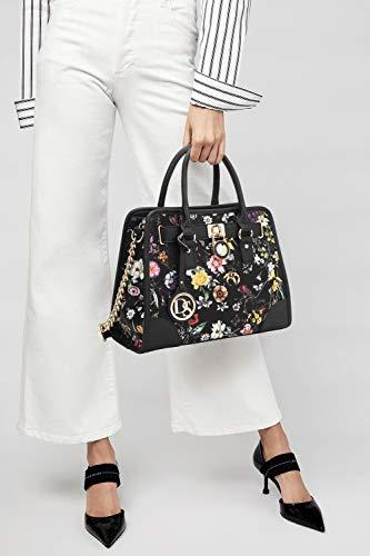 Fashion Shopping DASEIN Women Handbags Top Handle Satchel Purse Shoulder Bag Briefcase Hobo Bag Set