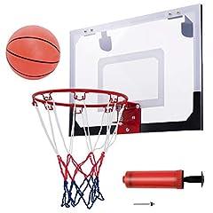 Basketballbrett
