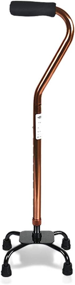 XIAOPING Walking Max 78% OFF Stick High material Aluminum T Portable Walker