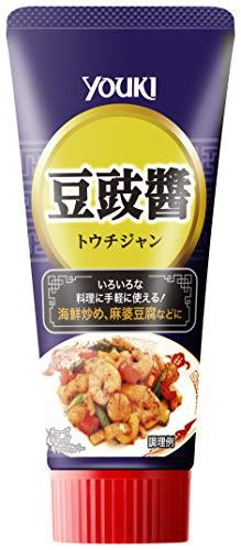 ユウキ 豆チ醤(チューブ) 75g