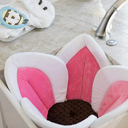 Blooming Bath Lotus - Baby Bath (Pink)