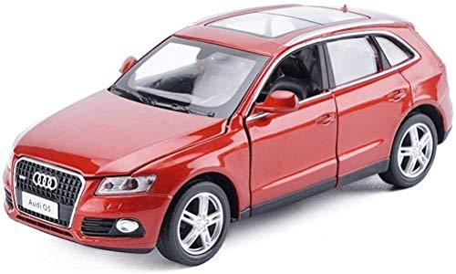 bon comparatif XIUYU modèle de voiture modèle de simulation de modèle de voiture modèle de voiture en alliage 1/32… un avis de 2021