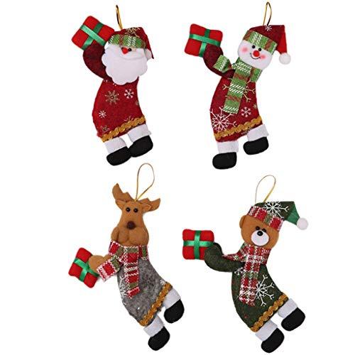 GYH Décoration de Noël, Sapin de Noël /&