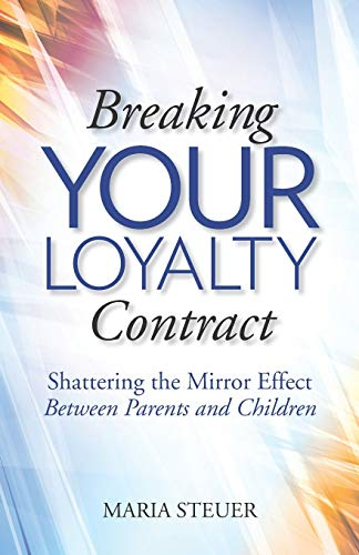 Breaking Your Loyalty Contract: Shattering the Mirror Effect Between Parents and Children
