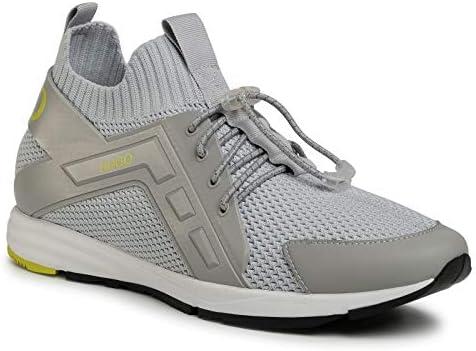 HUGO BOSS  Hybrid Runn mxrb  Dark Blue Herren Sneaker