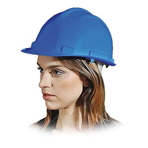 Reis Univer-Kasn Univer - Casco de seguridad, color azul, talla 55-62