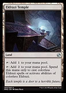 Magic: the Gathering - Eldrazi Temple (240/249) - Modern Masters 2015