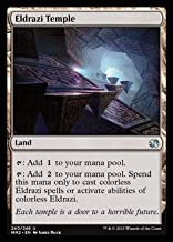 Magic The Gathering - Eldrazi Temple (240/249) - Modern Masters 2015