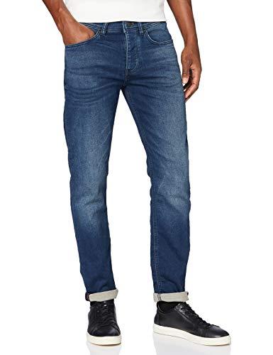 BOSS Herren Taber Bc-p Jeans, Navy (419), 34W 34L EU