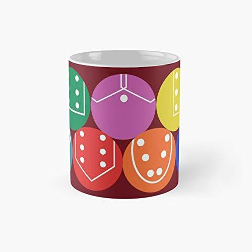 Taza clásica de 7 novias para hermanos | Mejor regalo divertido tazas de café 11 oz
