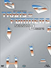 transformers season 2 part 2